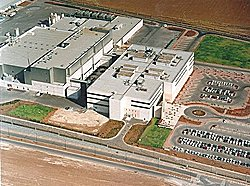 Intel Fab18 plant built on looted land of Al-Faluja
